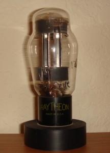 Raytheon 6as7