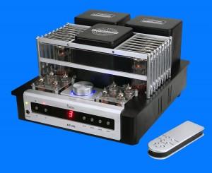 Yaqin MS-20L Tube Amplifier