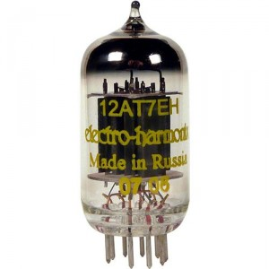 Electro-Harmonix 12at7