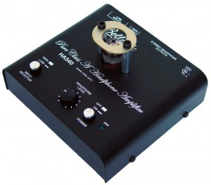 Bellari HA540 Headphone Amplifier