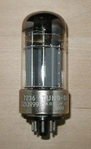 Tung-Sol 7236