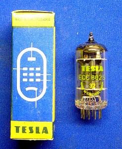 Tesla ECC802S