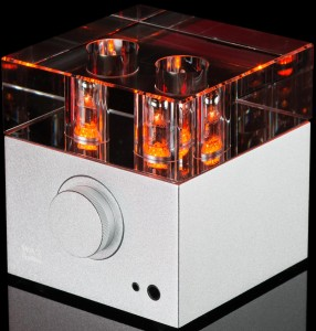 Woo Audio WA7 Fireflies DAC Headphone Amplifier