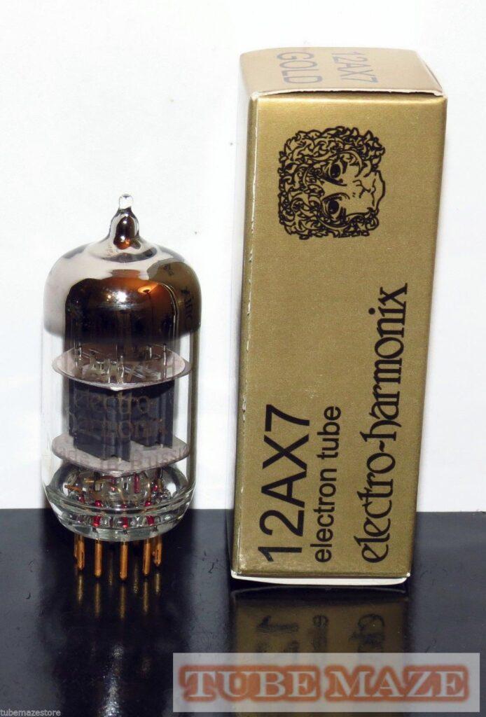 Electro-Harmonix Gold 12ax7