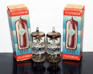 Telefunken ECC803S Germany